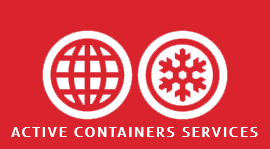 We are specialised in buying and selling reefer containers