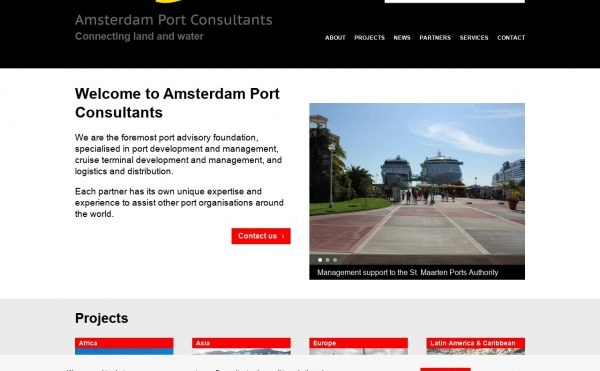 amsterdamportconsultants.nl