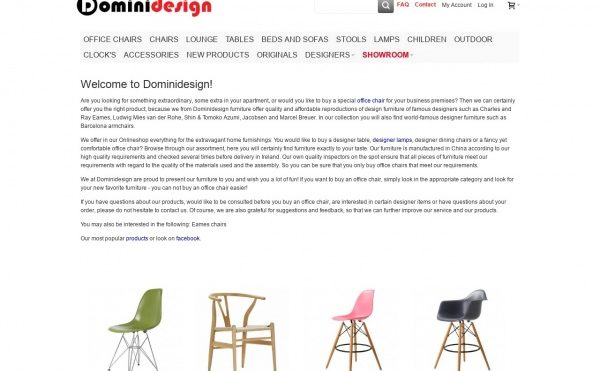 dominidesign.com