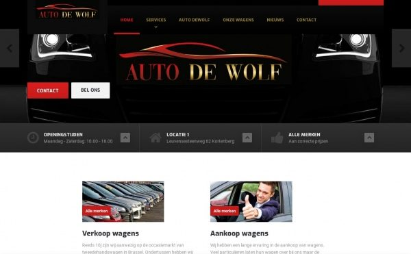autodewolf.be