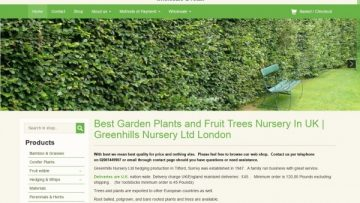 greenhills-nursery.co.uk